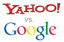 Yahoo finance Vs Google finance