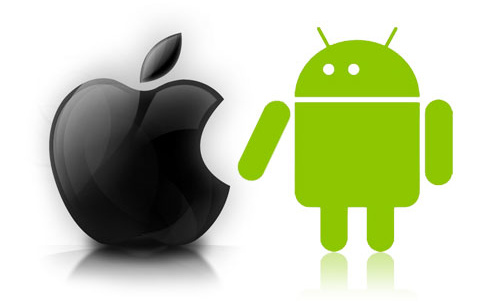 should i buy android or iphone android vs iphone