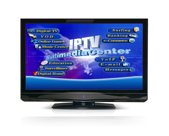 What is IPTV ? IPTV Providers Companies Services IPTV Technology