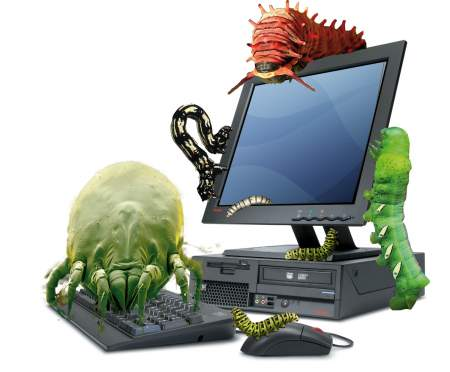 Remove malware from websites or blog online free tools